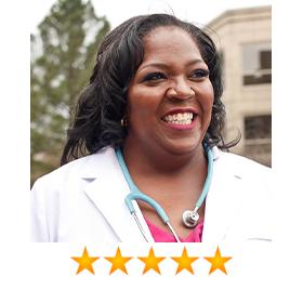 Dr Jeannine Elizabeth